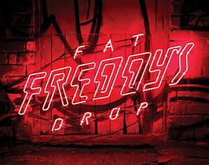 Fat Freddy's Drop - Everything Is New