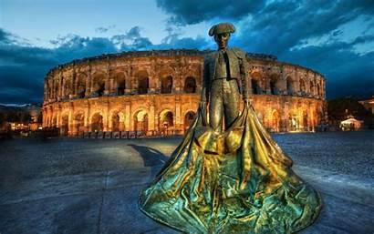 Rome Desktop Background Wallpapers Roman Hdr Architecture