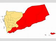 South Yemen insurgency Wikipedia