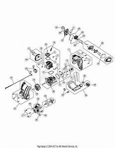 Troy Bilt Tb146ec 21ak146g766  2013   21ak146g766 Tb146ec  2013  Parts Diagram For Engine Assembly