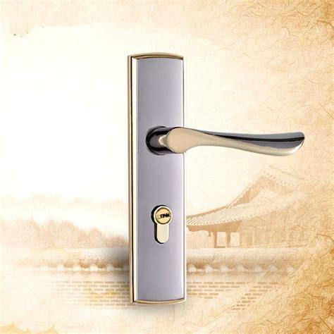 bedroom door knob  key lock door knobs