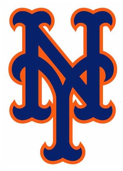 Mets York Logos Sports Team Window Ny