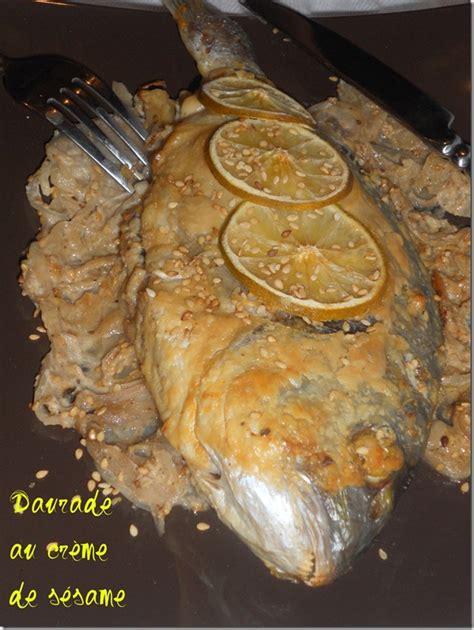 cuisiner daurade recette de dorade royale au four