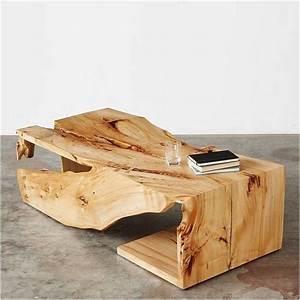 Bild Couchtisch Aus Holz Design Ideen Zum Inspiration