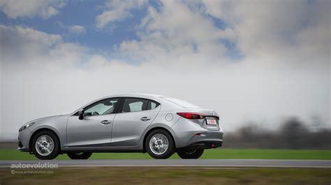 2014 Mazda3 Sedan Hd Wallpapers