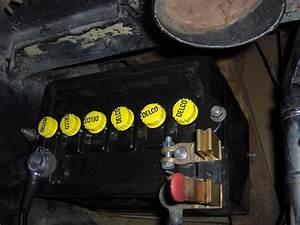 Battery Disconnect Question - Corvetteforum