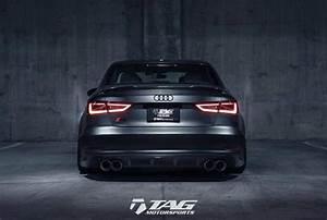 Audi S3 Wiki : tag motorsports audi a3 s3 limousine airride chassis tuning 4 magazine ~ Medecine-chirurgie-esthetiques.com Avis de Voitures