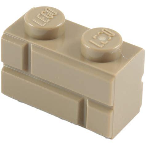 bricks design on wall lego brick 1 x 2 with embossed bricks 98283 brick owl
