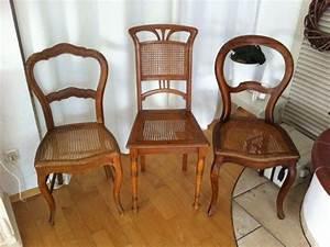 Shabby Chic Stühle : vintage 3 alte antike st hle stuhl shabby chic von winter style auf tisch pinterest ~ Orissabook.com Haus und Dekorationen