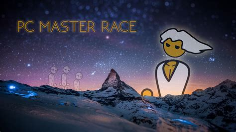 Pc Master Race Desktop Background Pc Gaming Wallpapers Pictures Images