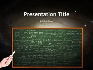 20247 science chalkboard powerpoint template 1 free With chalkboard powerpoint templates free download