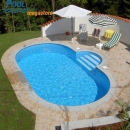 pool 150 tief stahlwandbecken oval 150 cm tief pool schwimmbad schwimmbecken swimmingpool schwimmingpool