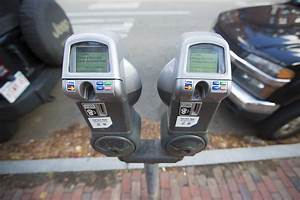 Boston To Test Higher Parking Meter Prices As Part Of