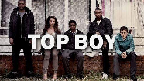 Brit Drama 'Top Boy' Gets New Season On Netflix – Deadline