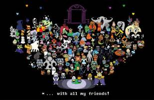 Cool Halloween Tombstone Names by All Of My Friends Undertale Know Your Meme