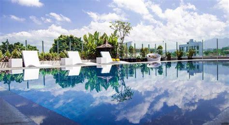 hotel murah  bogor  kolam renang tulisanviralinfo