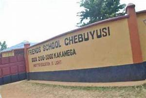 Reprieve for Chebuyusi school after court quashes KNEC's ...