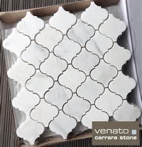 Carrara Marble Hexagon Floor Tile by Carrara Venato The Builder Depot Blog Page 3