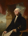 Post-presidency of George Washington - Wikipedia
