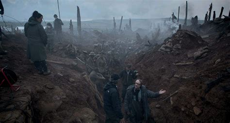 New Photos And Details Emerge From James Gray's 'lost City