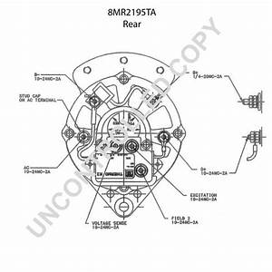 Newest Thermo King Alternator Wiring Diagram Prestolite