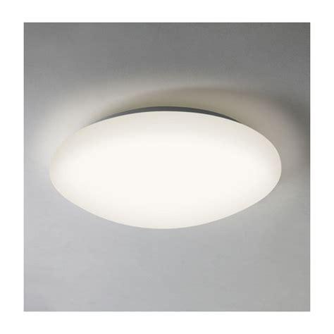 massa ip44 bathroom ceiling light with motion sensor 7395