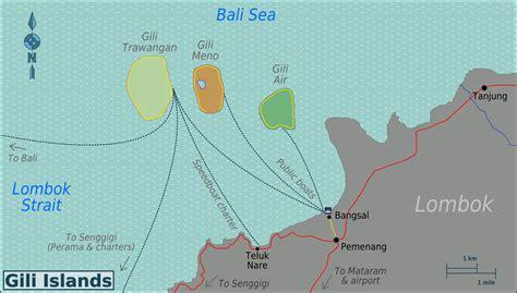 seeking paradise   gili islands   world turns