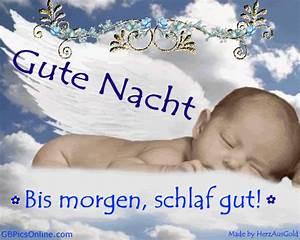 Bilder Schlaf Gut : gute nacht bilder gute nacht gb pics seite 4 gbpicsonline ~ Orissabook.com Haus und Dekorationen