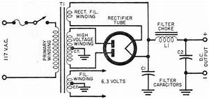 How To Make Power Transformer Substitutions  April 1959