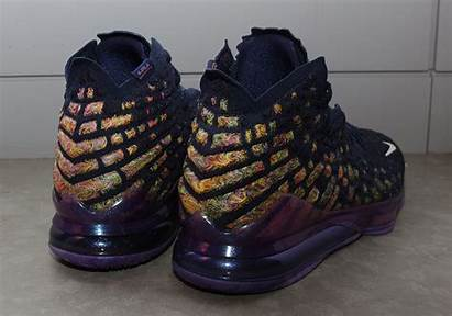 Lebron Monstars Nike Jam Space James Sneakernews