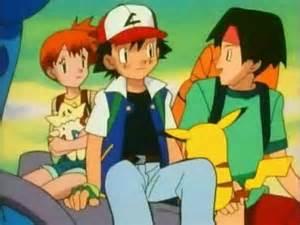 pokemon episode list