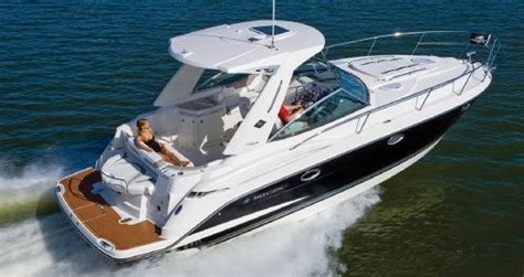 Monterey Boats Alberta by 2012 Monterey 340 Sy Buyers Guide Boattest Ca