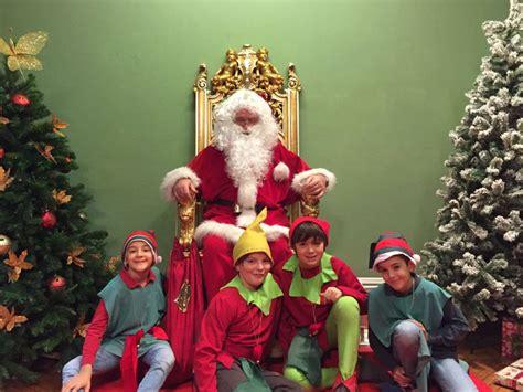 Casa Di Babbo Natale Montebabbio by La Casa Di Babbo Natale Vacanze Di Natale Montecatini