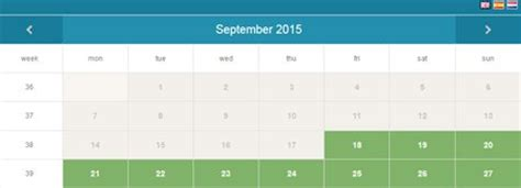 availability calendar template home website template 3 free vacation template phpjabbers
