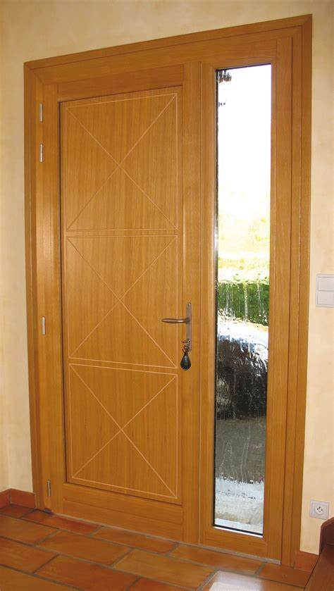 porte d entrée en bois pose porte d entr 233 e bois alu devis pour l installation de votre porte d entr 233 e bois aluminium