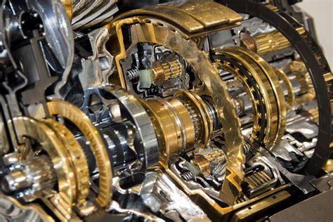 Understanding Main Gears Vs. Planetary Gears
