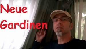 Gardinen Für Wohnwagen : gardinen im wohnwagen youtube ~ Orissabook.com Haus und Dekorationen