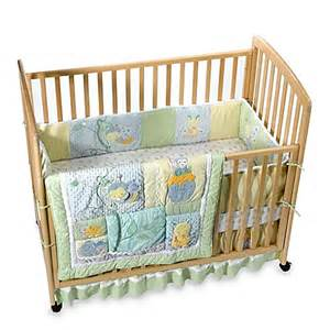 buy kidsline snug as a bug 6 crib bedding set from bed bath beyond