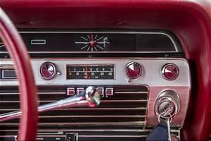 1964 Ford Galaxie Radio Diagram