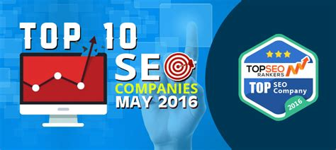 Best Seo Company by Top 10 Seo Companies Rankings May 2016 Top Seo Rankers