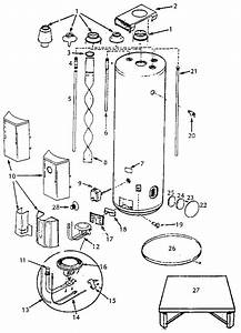 Master Plumber  Reliance Gas Water Heater Parts