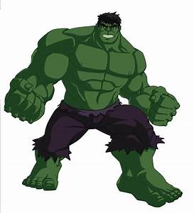 Which Hulk design from all the Marvel cartoons/films do ...