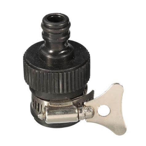 faucet connector adapter universal plastic garden tap adapter adjustable rubber