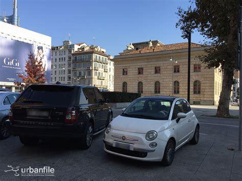 Parcheggio Porta Garibaldi by Porta Garibaldi Vince Chi Parcheggia Meglio