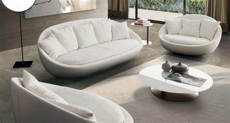 Modern Sofa By Enveloping Design. Model Lacoon
