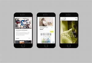 Cycology Lab - Website Design