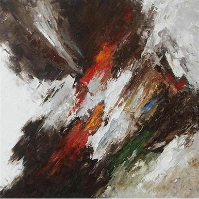 Abstract Wallpapers Painting Paintings Oil Canvas Artwork