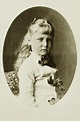 Tragic Pss Marie of Hesse. | Princess alice, Queen ...
