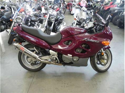 1999 Suzuki Katana 750 by Buy 1999 Suzuki Katana 750 On 2040 Motos