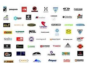 Clothing Brand Logos List